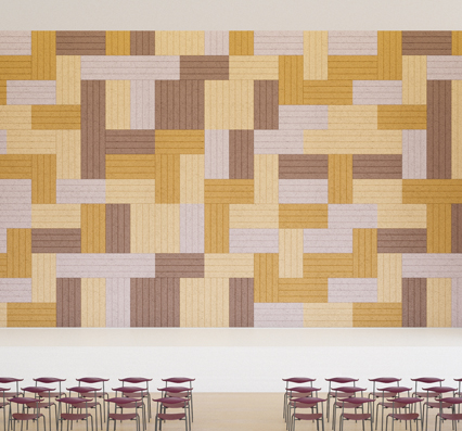 BAUX Panels Reference Tile