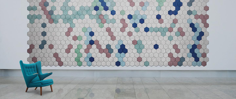 BAUX Tile - Hexagon