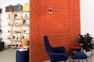 HEM Pop-up Shop, New York - Tile