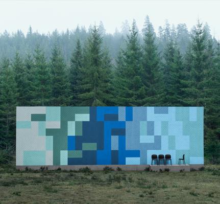 Sustainability Tile